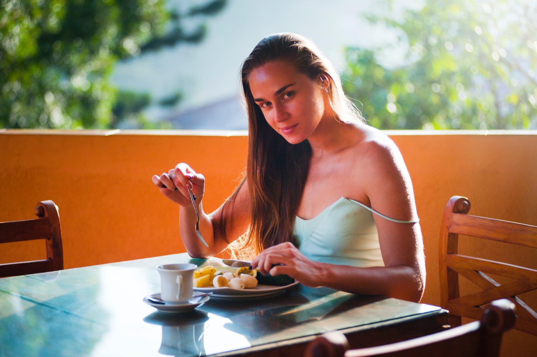 dieta equilibrata dimagrante donna