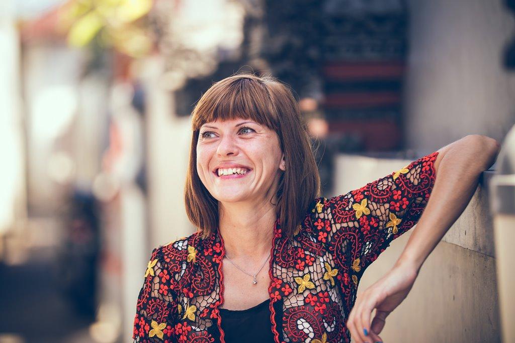 migliora benessere in menopausa