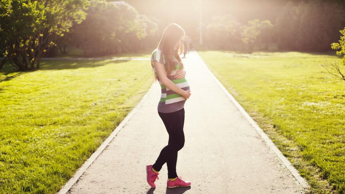 centro benessere per donne in gravidanza