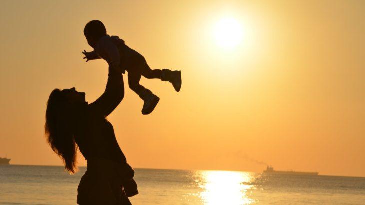 Benessere ed energia come tornare in forma dopo il parto